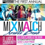 MixMatch11