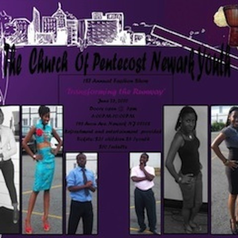 Transforming theRUNWAY  the flyer